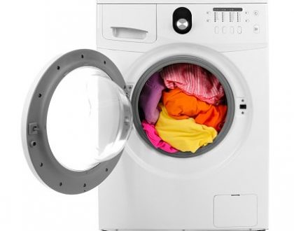 4 Smart Ways to Rid Your Washer of Nasty Odors