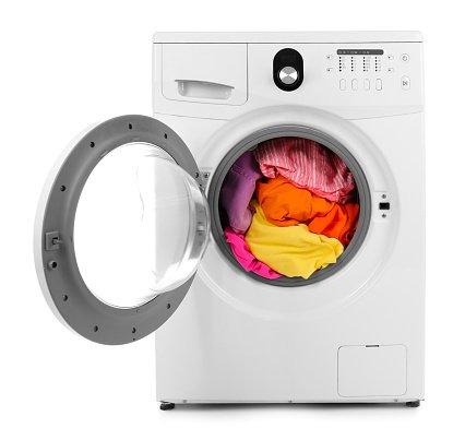 Washer Order