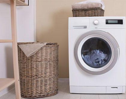 Washing Machine Options