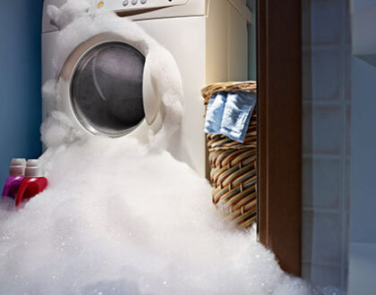 How much Laundry Detergent should you use? Too Much of a Good Thing May Not Be That Good