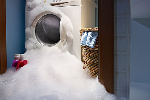 How much Laundry Detergent should you use?