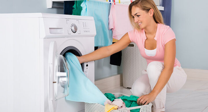 Getting the Most Out of Your Clothes Dryer