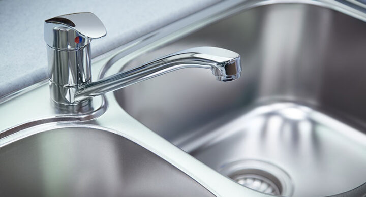 The Daily Grind – Keeping Your Garbage Disposal Healthy & Happy
