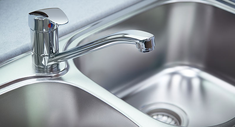 Keeping Your Garbage Disposal Healthy & Happy